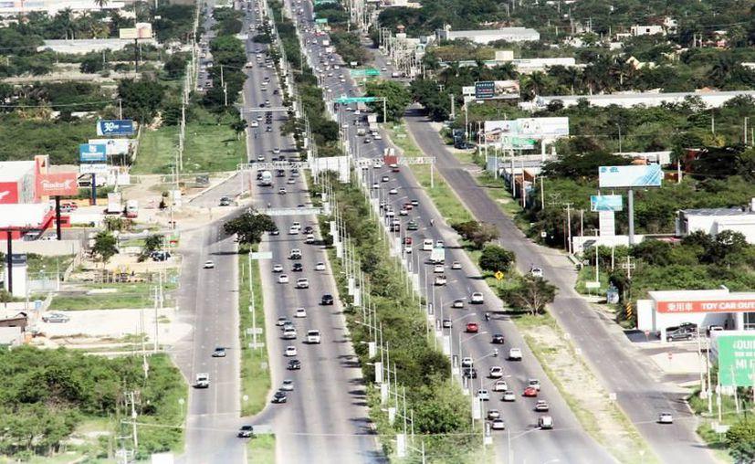 El nuevo PDU establece áreas para urbanizar en la ciudad. (Milenio Novedades)