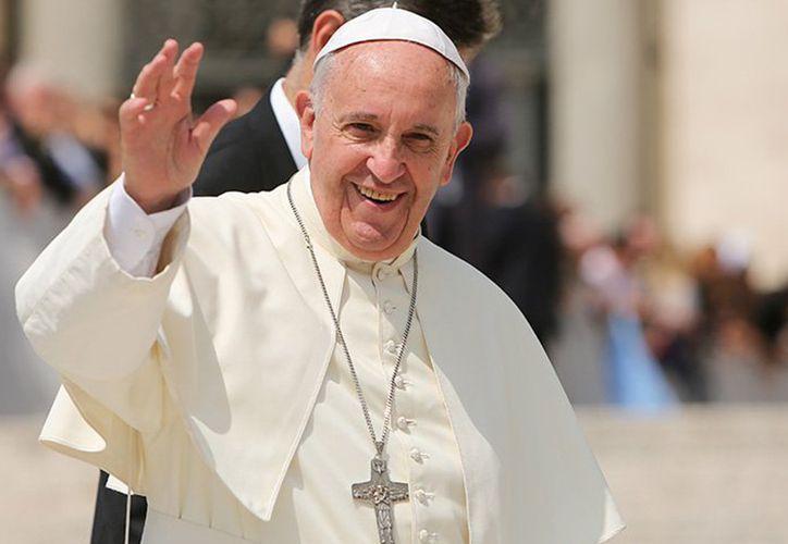 Resultado de imagen para lider papa francisco