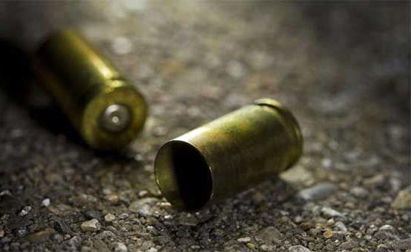 La gente a los alrededores escuchó una ráfaga de al menos 12 disparos. (Pixabay)