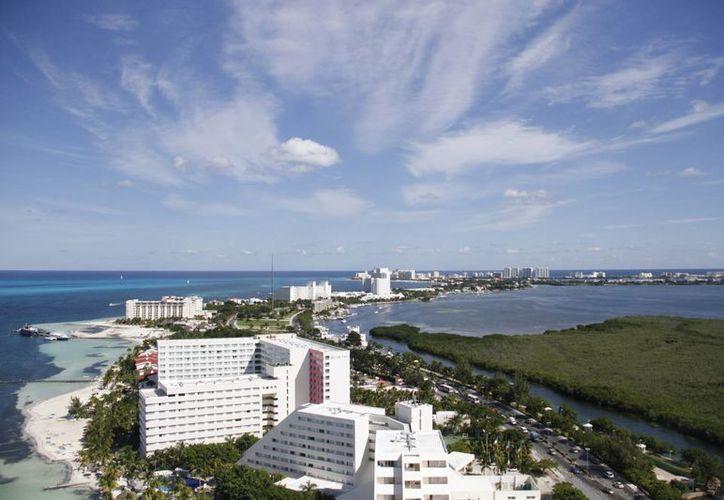 Cancún es el destino de mayor elección a nivel Caribe. (Israel Leal/SIPSE)