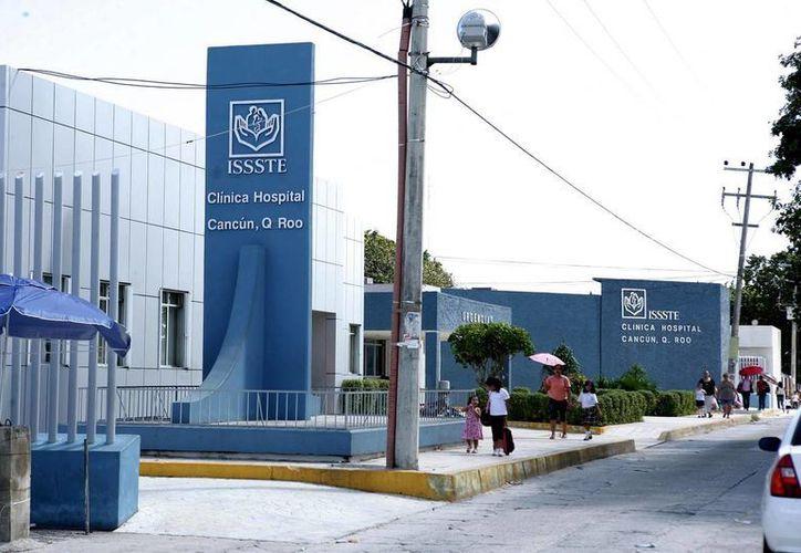 De acuerdo con cifras oficiales del instituto en Quintana Roo hay más de 42 mil 160 trabajadores. (Contexto/Internet)