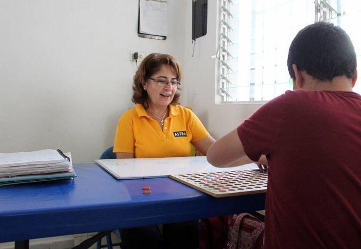 La asociación procura que sus integrantes sean felices y tengan calidad de vida. (Yajahira Valtierra/SIPSE)