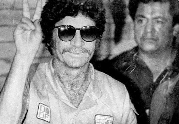 Don Neto ha pasado 32 años en prisión por el asesinato en 1985 del agente antidrogas estadounidense Enrique 'Kike' Camarena Salazar y el piloto mexicano Alfredo Zavala. (Imagen tomada de www.debate.com)