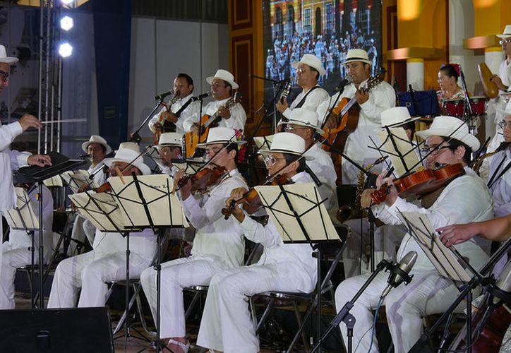 Hay tantos eventos culturales en Mérida, que las personas no se dan abasto para asistir a ellos. (Foto: Secretaría de la Cultura y las Artes)