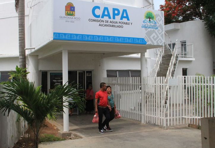 Mantiene estrecha coordinación con la CFE y Conagua, para que en caso de ser necesario, restablecer la operación de los equipos. (Joel Zamora/SiPSE)