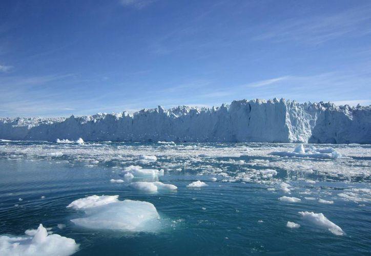 Los expertos buscaron calcular la contribución de su deshielo en el aumento de los niveles del mar. (latercera.com)