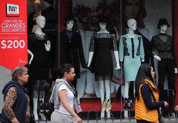 Se busca evitar que las empresas abusen de los consumidores durante la realización del Buen Fin. (Excelsior)