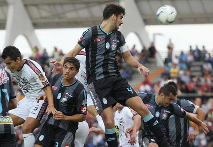 El CF Mérida parece estar encontrando la senda del triunfo. (SIPSE)