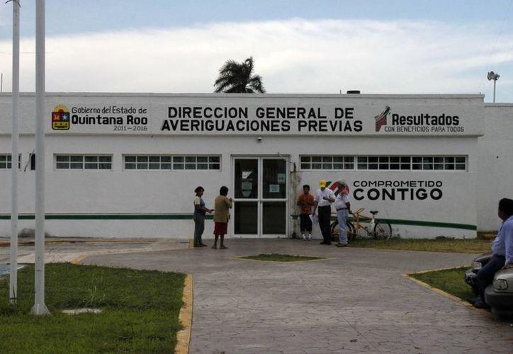 Se presentó un caso aislado  que llamó la atención de la sociedad, ya que Jorge Rosales Piña, mató a por lo menos cuatro mujeres, ahora se encuentra recluido en el Cereso. (Harold Alcocer/SIPSE)