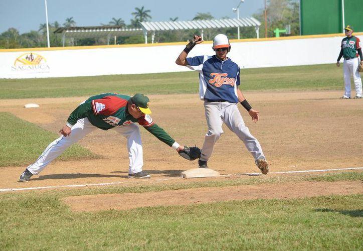 Tigres cierra su participación en Tabasco con victoria. (Cortesía/SIPSE)