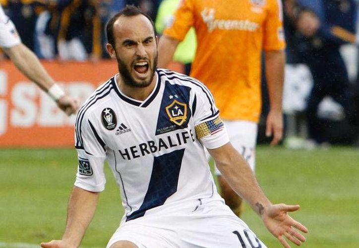 Donovan es actualmente jugador del Galaxy de Los Ángeles. (torontosun.com/Archivo)