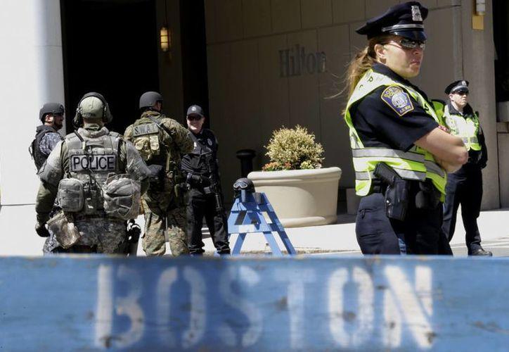 Autoridades señalan que las versiones de la detención han sido imprecisas. (Agencias)
