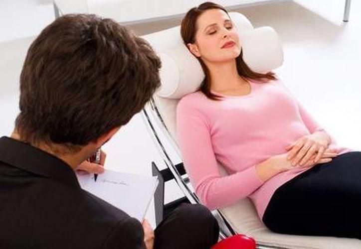 Se recomienda asistir una vez al año al psicólogo para una consulta general. (Foto de Contexto/groupon.cl)