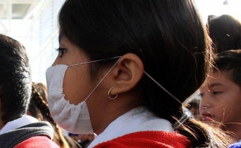 Entre 1990 y 2011 la mortandad por tuberculosis en México bajó un 61%. (Agencias/Contexto)