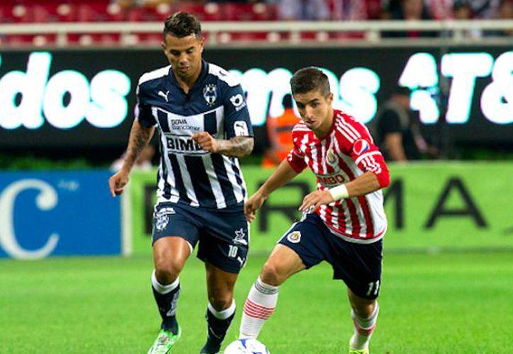 Guadalajara saldrá sin duda alguna en busca de superar al Monterrey. (Contexto)