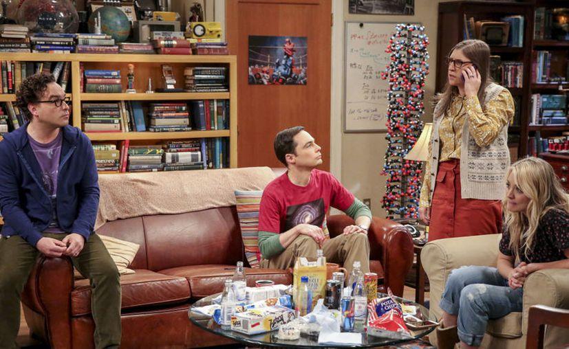 """El desenlace de """"The Big Bang Theory"""" se terminó de grabar el pasado 30 de abril. (Warner Bross)"""