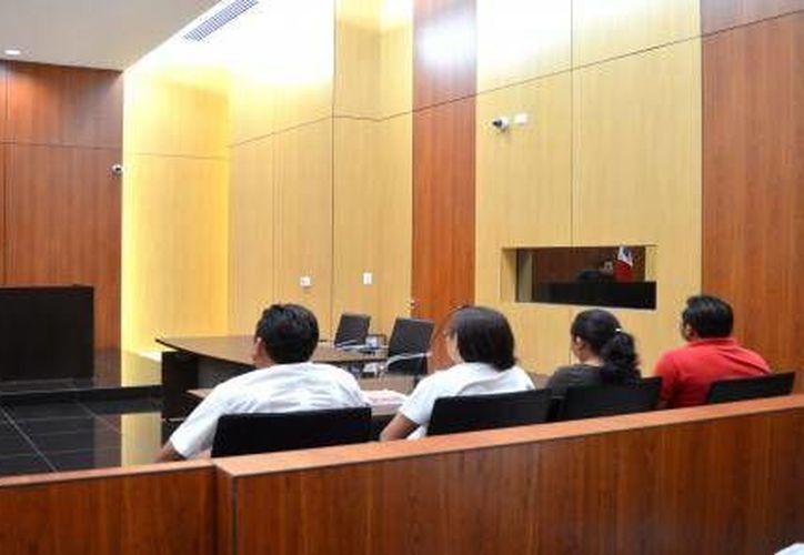 Si el imputado cumple las condiciones en el lapso de seis meses con vigencia al 5 de mayo de 2015, la acción penal se extinguirá. (Foto de contexto/SIPSE)