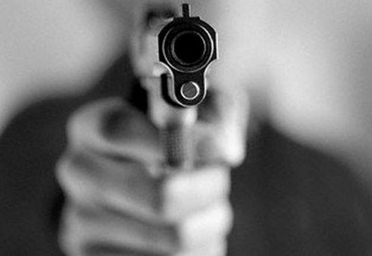 Otro de los niños que se encontraban en el lugar reportó que el menor tenía la pistola en la mano. (Contexto/Internet).