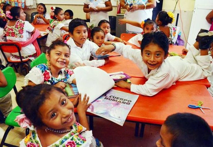 Las actividades de prevención se realizan principalmente en escuelas y sitios de trabajo. (Milenio Novedades)