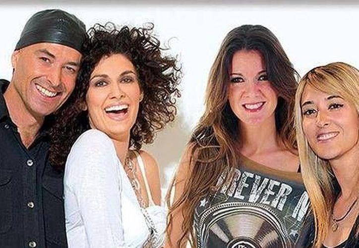 Amistades Peligrosas y Ella Baila Sola realizaban desde principios de año una serie de presentación en Sudamérica. (elcorreo.com)