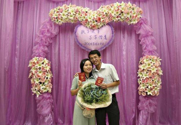 China impone desde 1978 penas a las parejas que tengan más de un hijo. (Archivo Sipse)