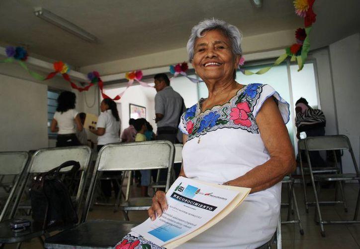 Hay cerca de 20 mil mayahablantes en el municipio de Solidaridad. (Octavio Martínez/SIPSE)