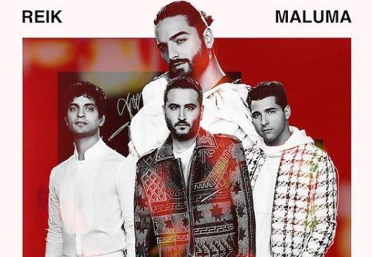 """Tras el hit """"Me niego"""", la banda mexicana presenta su nueva canción acompañada del videoclip oficial. (Instagram)"""