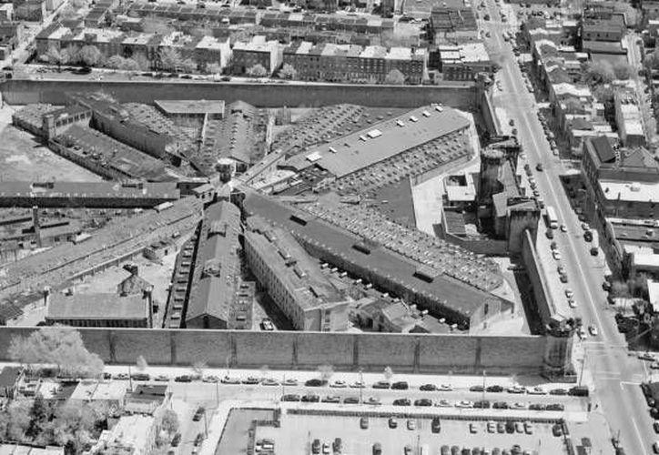 Rafael Buendía y Sánchez se convirtió en uno de los cinco primeros presos en ser trasladados a Lecumberri, el martes 2 de octubre de 1900, tres días después de que Porfirio Díaz inaugurara el edificio. (Imágenes tomadas de mxcity.mx)