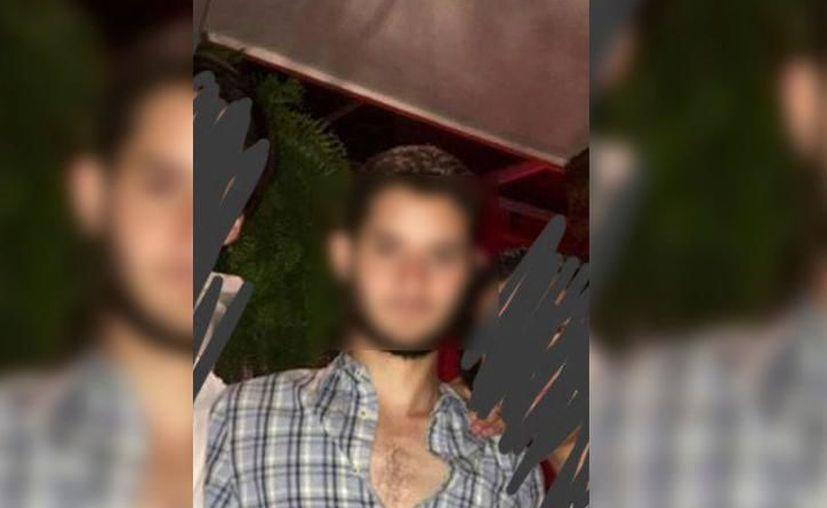 La joven fue agredida por su ex novio Ricardo C.C., quien se encuentra prófugo.  (Imagen tomada de redes sociales)