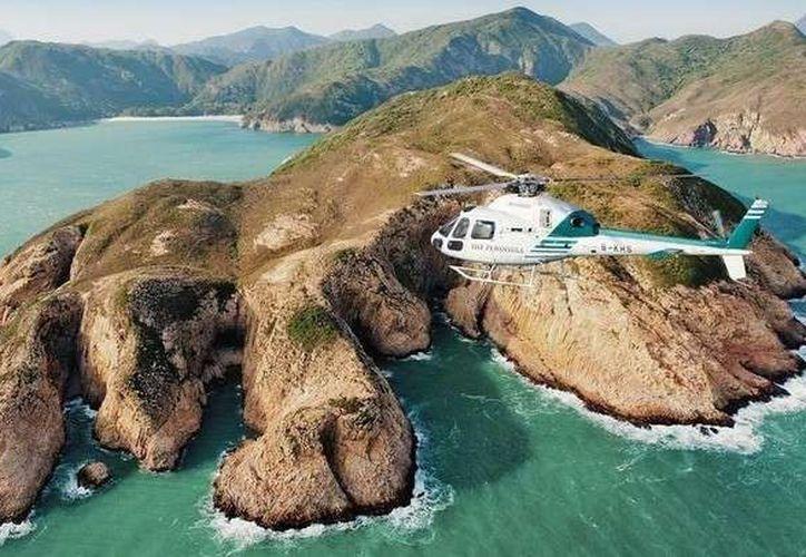 La ruta por estos diez destinos comenzará a operar el próximo 21 de octubre. (Vanguardia)