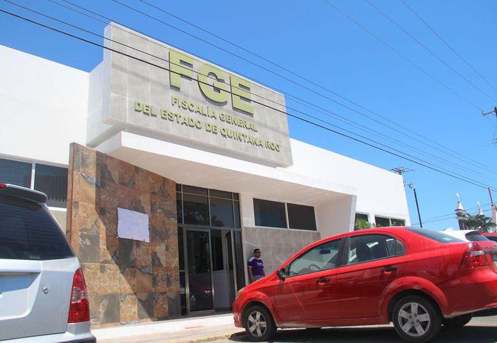La mayoría de las denuncias será contra ex servidores públicos de la administración de Eduardo Espinosa Abuxapqui. (Joel Zamora/SIPSE)