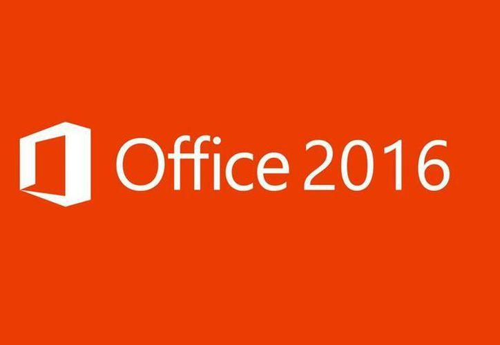 Una de las novedades de Office 2016 es que permite a varias personas trabajar en equipo. (Microsoft)