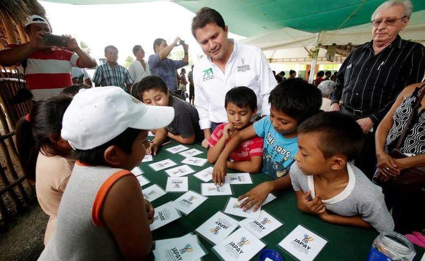 Programa de reciclaje llegó al municipio de Quintana Roo. (Milenio Novedades)