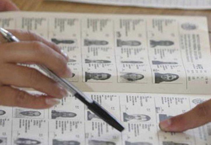 Las campañas electorales se realizan del 5 de abril al 3 de junio. (semanariolosperiodistas.mx)