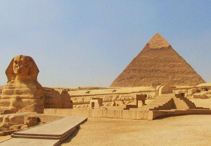 El Estado Islámico afirma que serán hechos saltar por el aire 'los antiguos sitios construidos por los infieles'. (Archivo/Agencias)