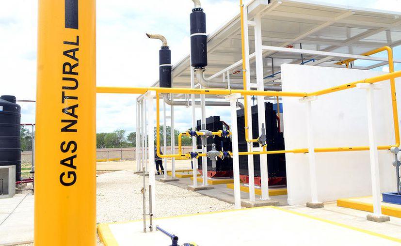 Industrias de la región que dependen del gas natural para operar se verán afectadas en caso de que no se concluya el gasoducto Sur Texas-Tuxpan.
