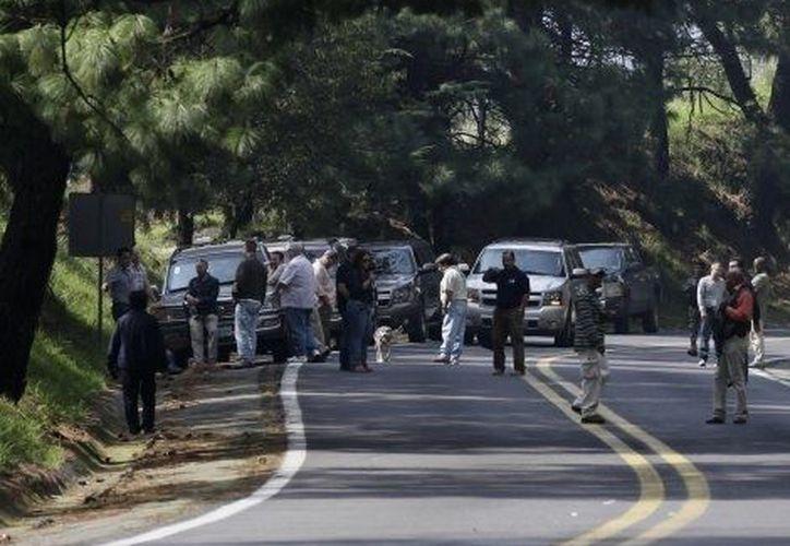 Anteriormente, el gobierno afirmó que el ataque se derivó de una confusión. (Archivo/SIPSE)