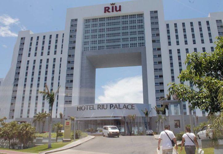 La empresa hotelera implementa el curso en sus hoteles México, España y República Dominicana. (Tomás Álvarez/SIPSE)