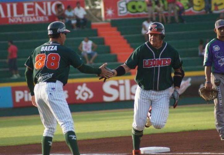 Con un nutrido grupo de 25 lanzadores invitados, este viernes iniciará la pretemporada de Leones de Yucatán en el  Parque Kukulcán Álamo. (SIPSE)
