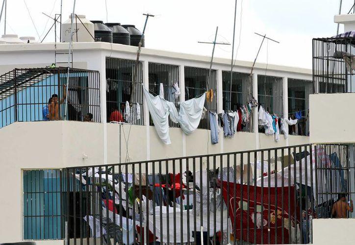 La sobrepoblación en las cárceles de Quintana Roo ha disminuido gracias a la aceleración de la emisión de sentencias. (Adrián Barreto/SIPSE)
