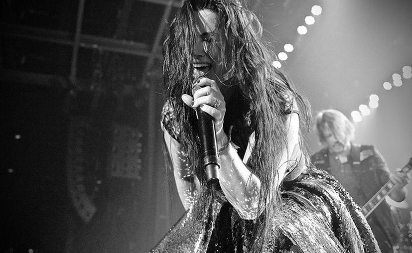 Evanescence regresará a México el 30 de mayo. (Foto: Twitter Evanescence)