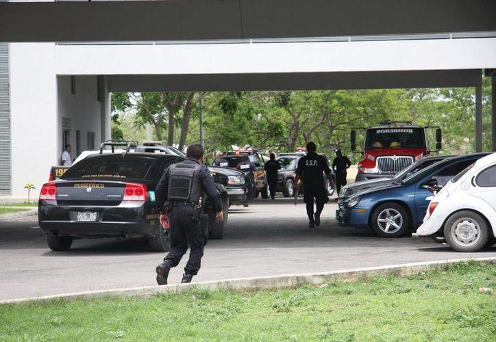 Según autoridades, hay una tendencia a la baja de los accidentes en Yucatán. (SIPSE/Archivo)