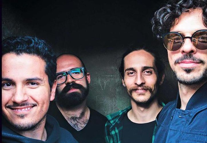 La banda liderada por Juan Manuel Torreblanca, se encuentra trabajando en su próxima producción que saldrá en unos meses. (Foto tomada de Facebook oficial de Torreblanca)