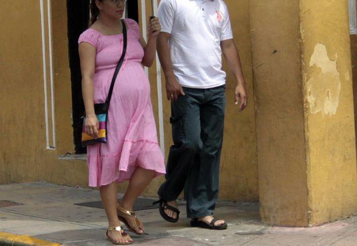 Durante esta semana se agregaron cuatro nuevas mujeres embarazadas con zika en Yucatán.   (Milenio Novedades)