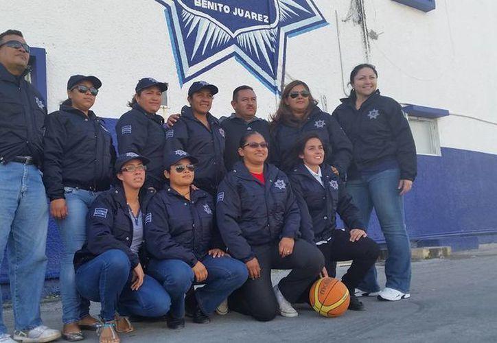 El equipo enfrentará a su rival de la ciudad de Chetumal de cara al torneo nacional. (Redacción/SIPSE)