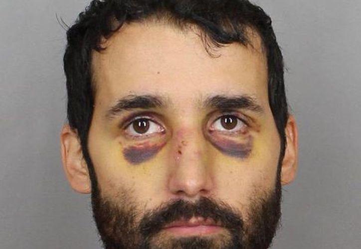 Nathan Weitzel declaró que pensó en muchas maneras de asesinar a su hijo. (9news.com)