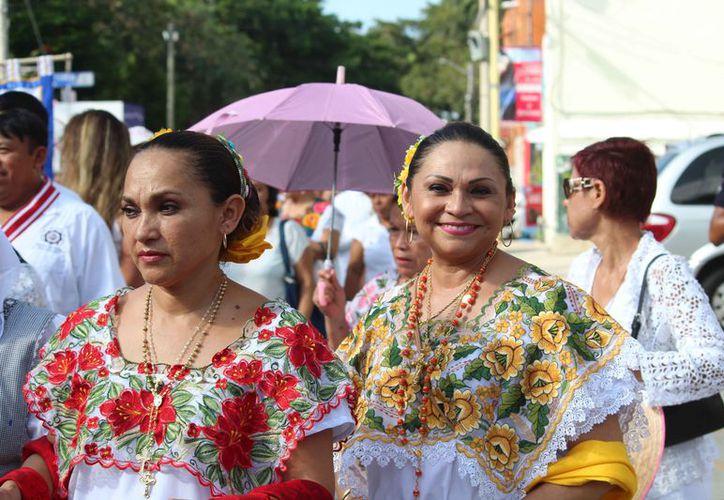 El gobierno apoya con becas la realización de proyectos culturales. (Octavio Martínez/SIPSE)
