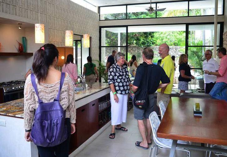 El sector turístico de Yucatán ve como una amenaza la plataforma Airbnb. (Imagen ilustrativa/Milenio Novedades)