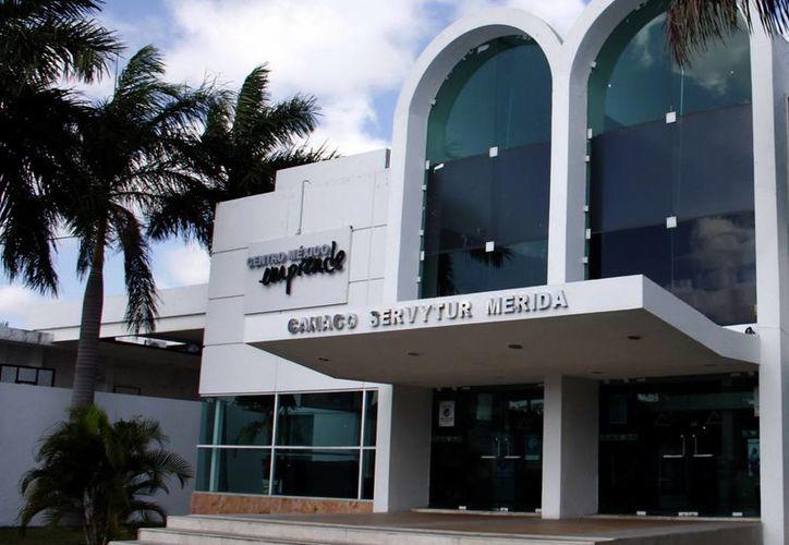 Empresarios del Sureste se reunirán con funcionarios del SAT. (Milenio Novedades)