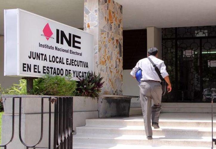 Este domingo cerró el período de inscripción para los aspirantes a las presidencias municipales y diputaciones locales. (Milenio Novedades)